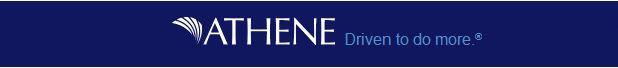 Athene Banner