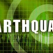 earthquake in salt lake city today