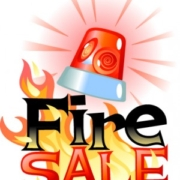 Fire Sale on Fixed Annuities